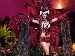 Miss Universe: National Costume Contest
