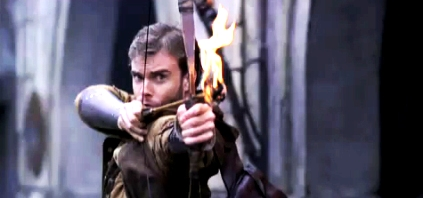 Beyond Sherwood Forest: The Fantasy of Robin Hood?