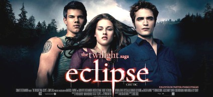 Eclipse: The Decline and Fall of the Twilight Empire