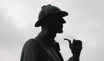 The Baker Street Irregulars: Portrayals of Sherlock Holmes