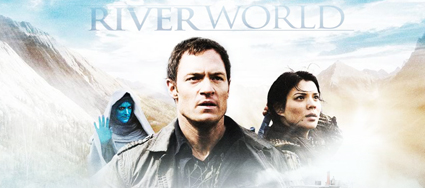 """Riverworld"" is All Wet"