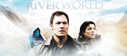 """Riverworld"" is All Wet"