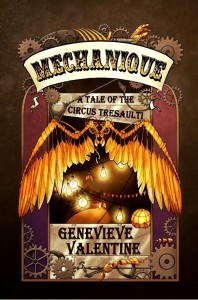 mechanique cover