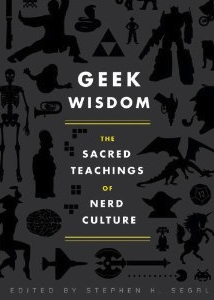 Geek Wisdom is on the air!