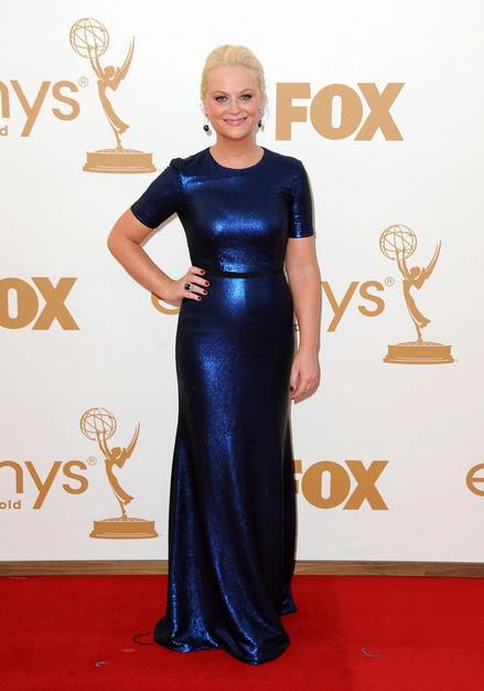 Emmys 2011: Red Carpet Rundown