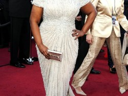 Red Carpet Rundown: the 2012 Oscars