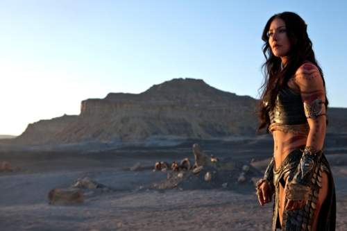 "Eight Things You Should Know about ""John Carter"""