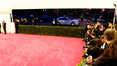 Red Carpet Rundown: The Met Costume Institute Gala 2012