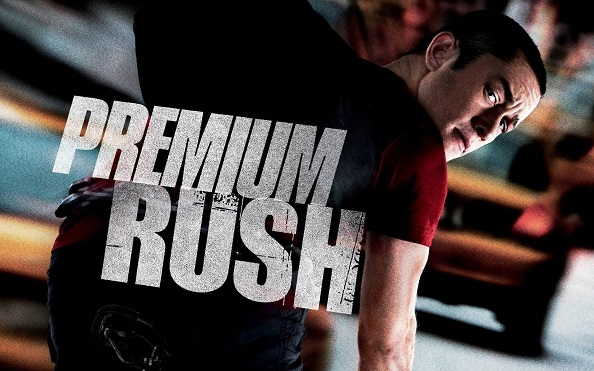 "Ten Things You Should Know About ""Premium Rush"""