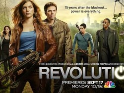 "Five Things You Should Know About ""Revolution"""