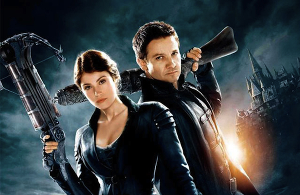 "Ten Things You Should Know About ""Hansel and Gretel: Witch Hunters"""
