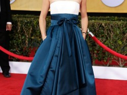 Red Carpet Rundown: the SAG Awards