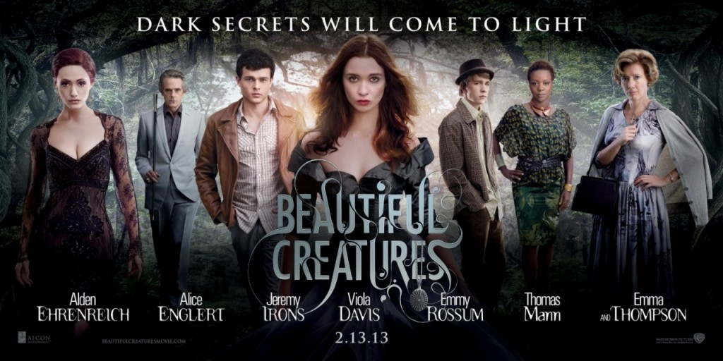 Ten Things You Should Know About Beautiful Creatures