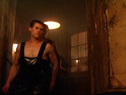 Channel Flip: Streets of Fire