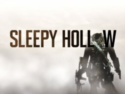 The Sleepy Hollow Trailer