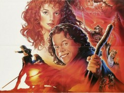 "Ten Things I had Forgotten about ""Willow"""