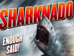 The Sharknado Drinking Game