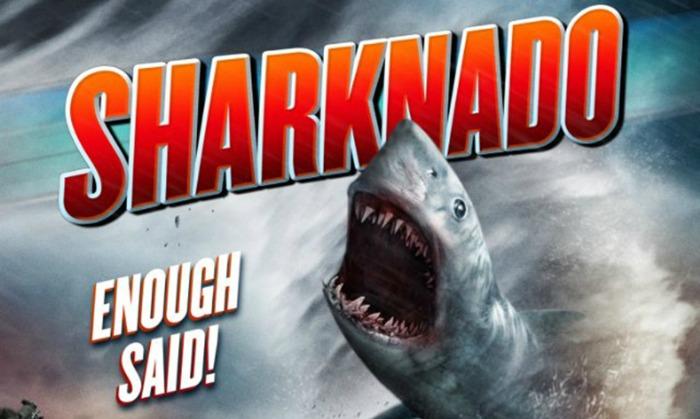 The Sharknado Drinking Game