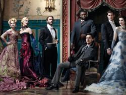 Fall TV Costume Hilarity: Dracula