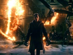Ten Things You Should Know About I, Frankenstein
