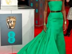Red Carpet Rundown: BAFTAs 2014