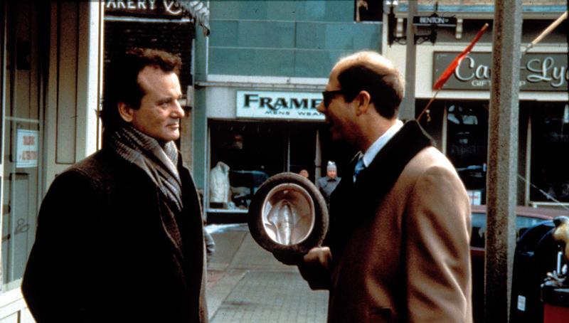 """It's all one big crapshoot anyhoo."""