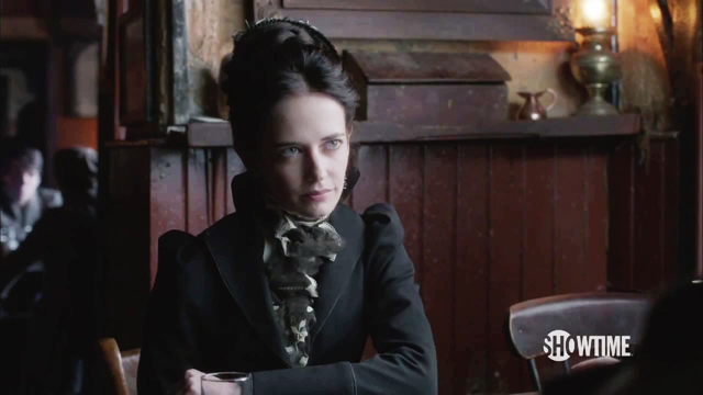 A Look at 'Penny Dreadful'