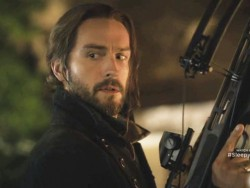 "Sleepy Hollow: ""This is War"""