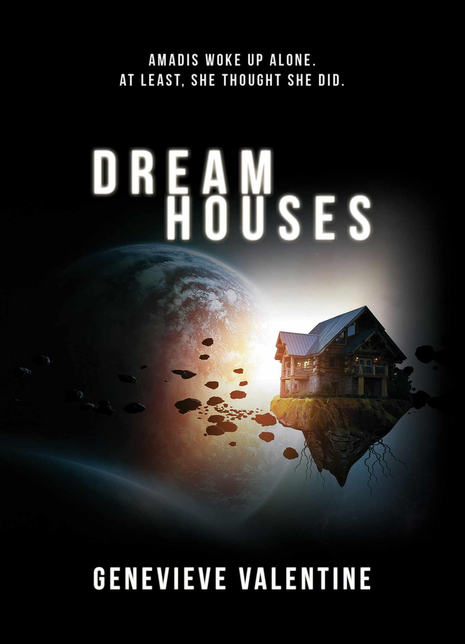 dream houses cover