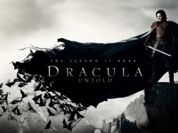 Ten Things You Should Know about Dracula Untold