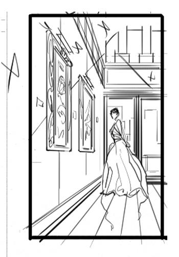 Catwoman: The Closet
