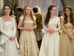 "Reign Report: ""Banished"""