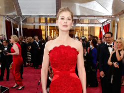 Red Carpet Rundown: Oscars 2015