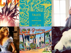 Pilots, Dolls, Los Angeles, Fairy Tales, Shipping, and Joan: A News Roundup