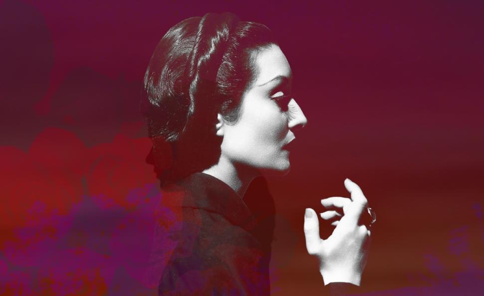 Dracula's Daughters, Attics, & Anna May Wong