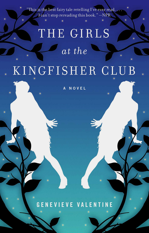 The Girls at The Kingfisher Club is now in paperback!
