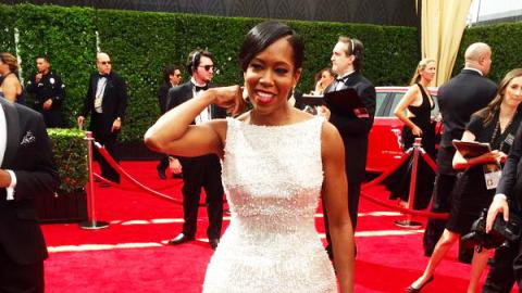 Red Carpet Rundown: Emmys 2015