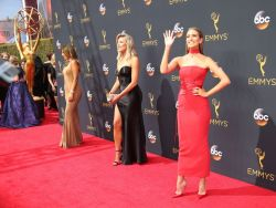 Red Carpet Rundown: 2016 Emmys