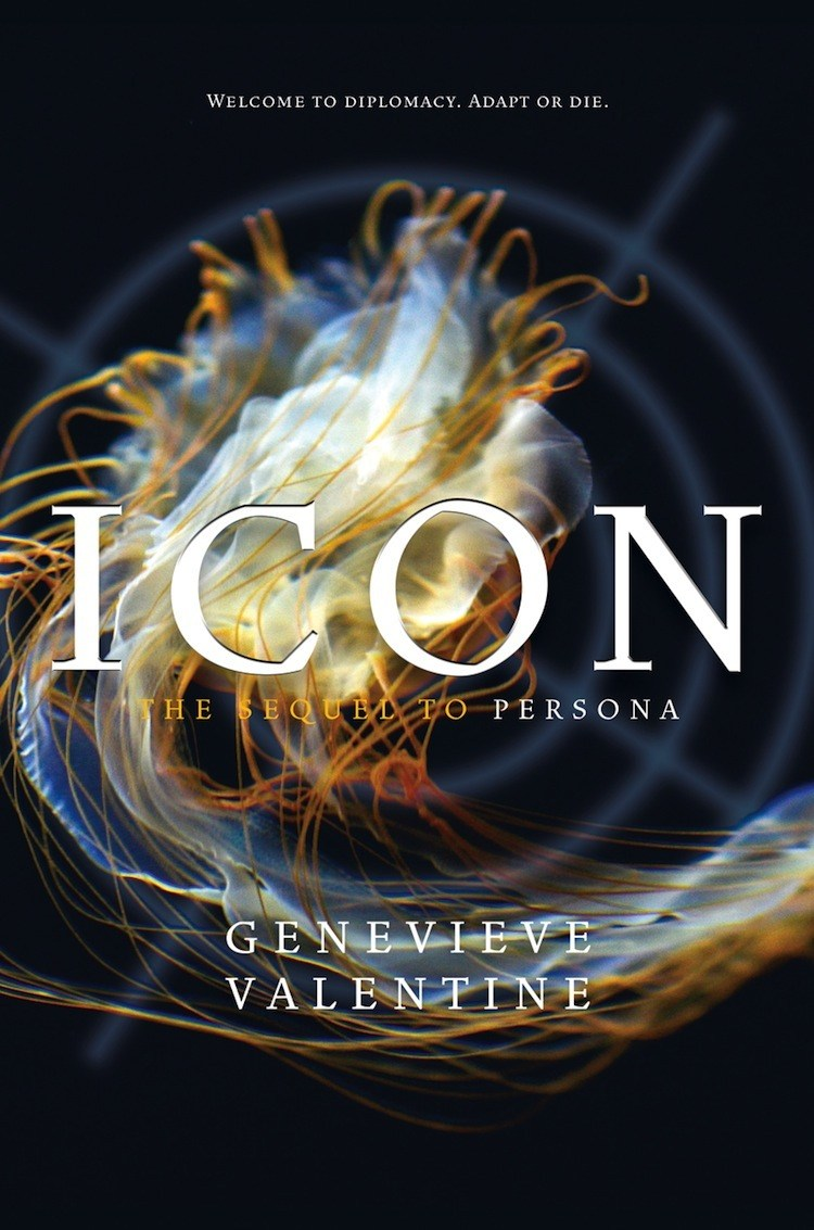 Icon by Genevieve Valentine