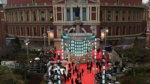 Red Carpet Rundown: BAFTAs 2017