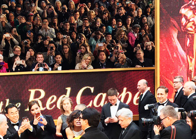 Red Carpet Rundown: The Oscars 2017