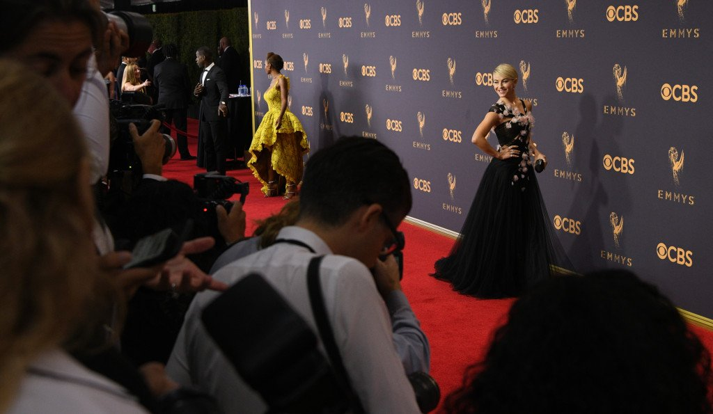 Red Carpet Rundown: The 2017 Emmys