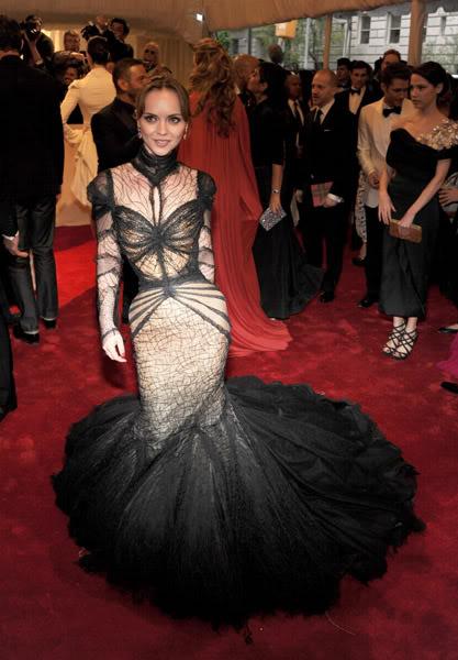 Red Carpet Rundown: The Metropolitan Museum Costume Institute Gala