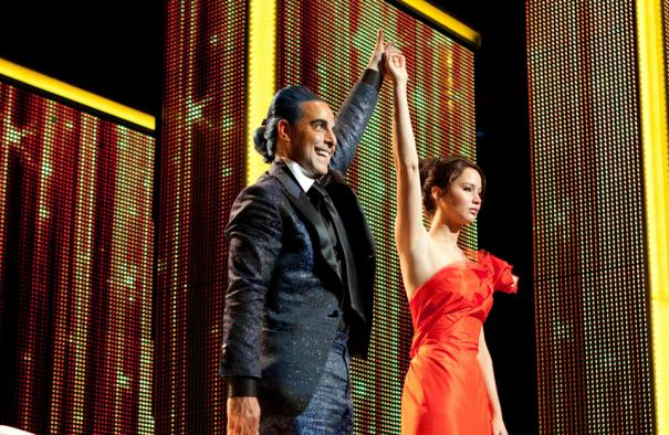 """Eight Things You Should Know About """"The Hunger Games"""""""