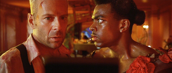 """Channel Flip: """"The Fifth Element"""""""