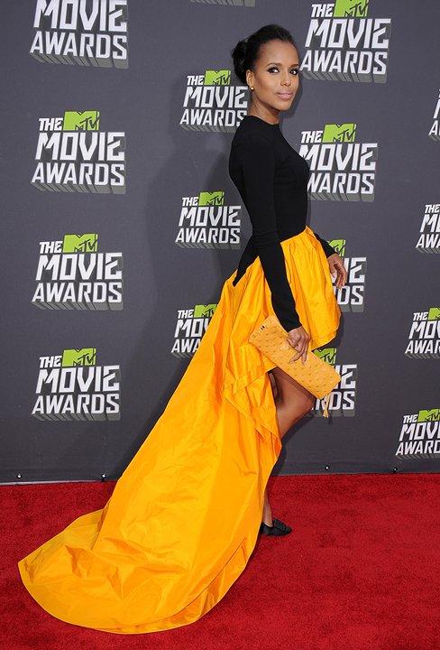 Red Carpet Rundown: The MTV Movie Awards