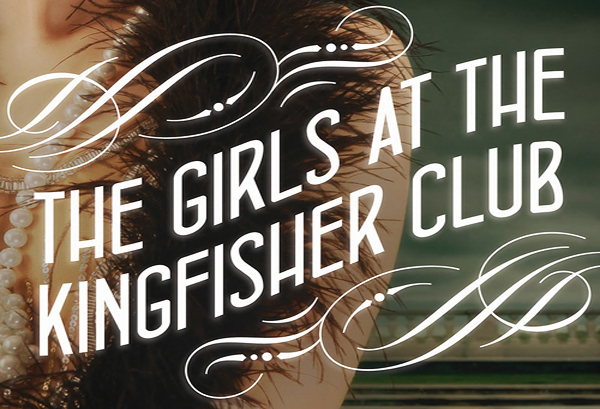 A Glimpse of 'The Girls at the Kingfisher Club'