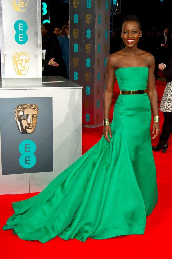 Red Carpet Rundown: BAFTAs 2014