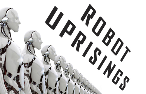 Robot Uprisings, Cabbages, and Some Dolls