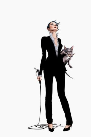 catwomancover
